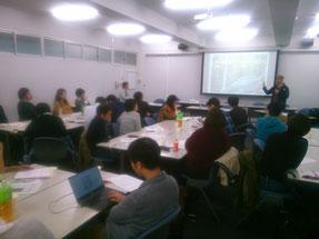 質問続出の「自伐型林業オープントークin東京」は大成功 取り上げたメディアも