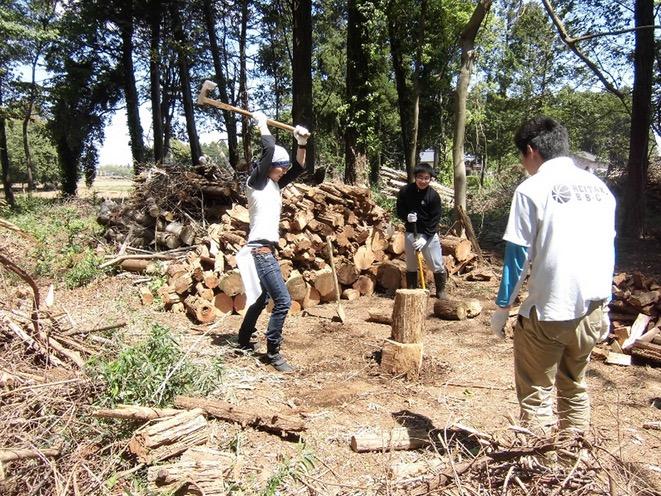 自伐×福祉モデル「自伐型林業で拓く山々と障害者の新しい活躍の場」