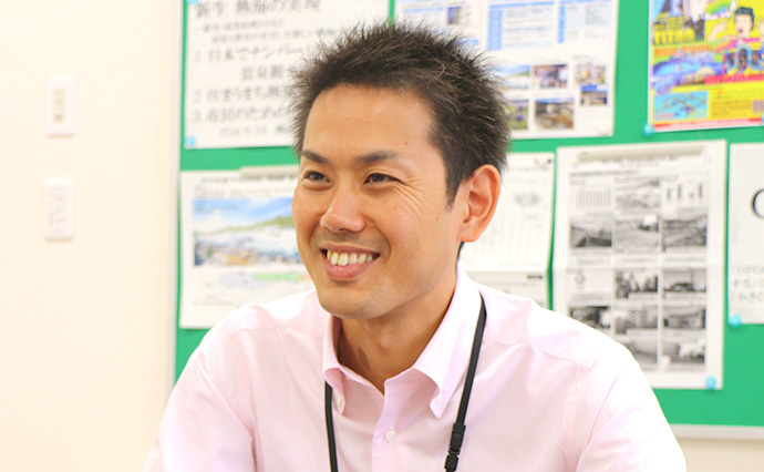 自伐型林業推進の熱海市副市長コラムが伊豆新聞に掲載されました。