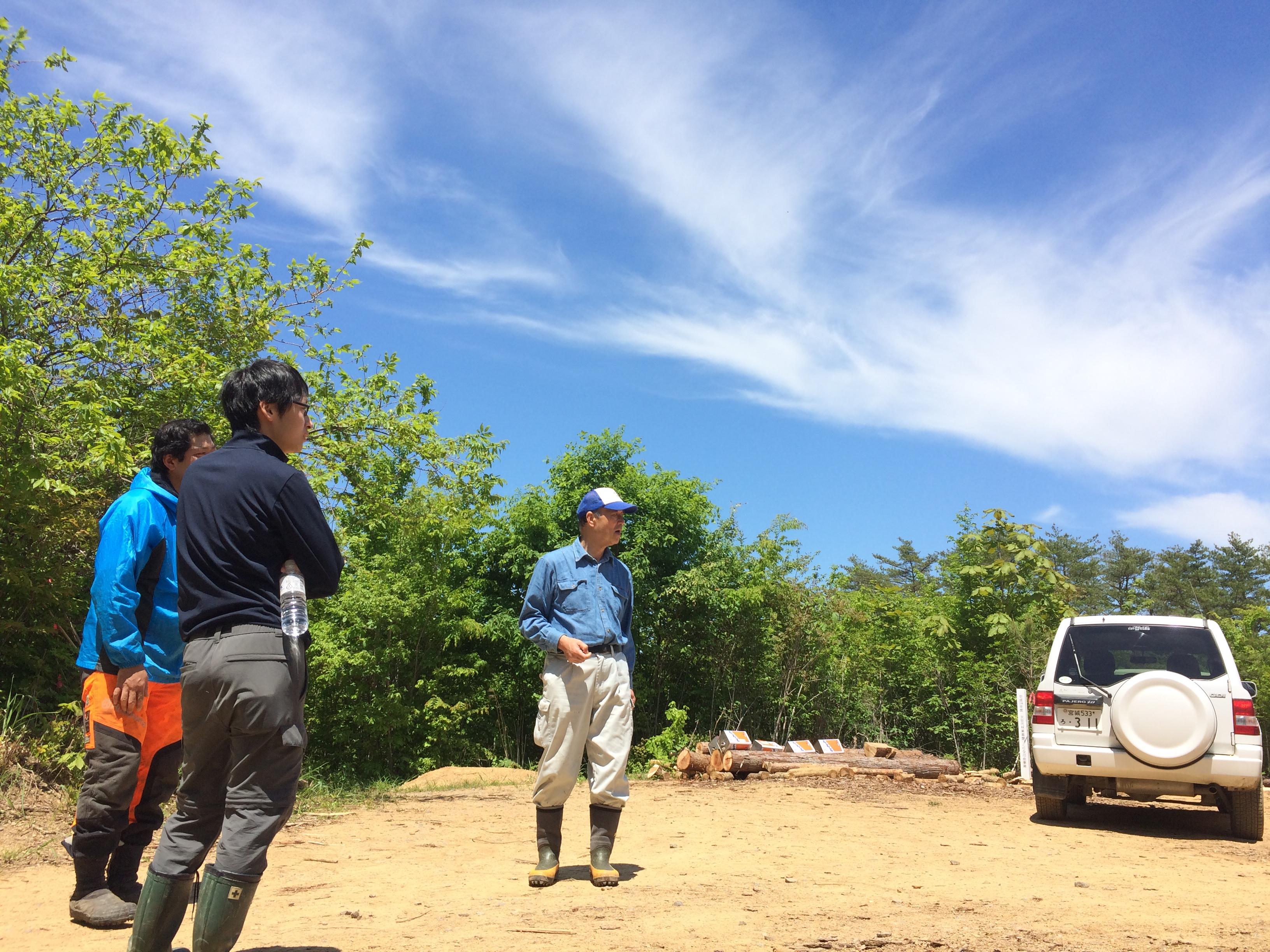 東北は次の一歩へ─「リアスの森応援隊」と「気仙沼地域エネルギー開発」