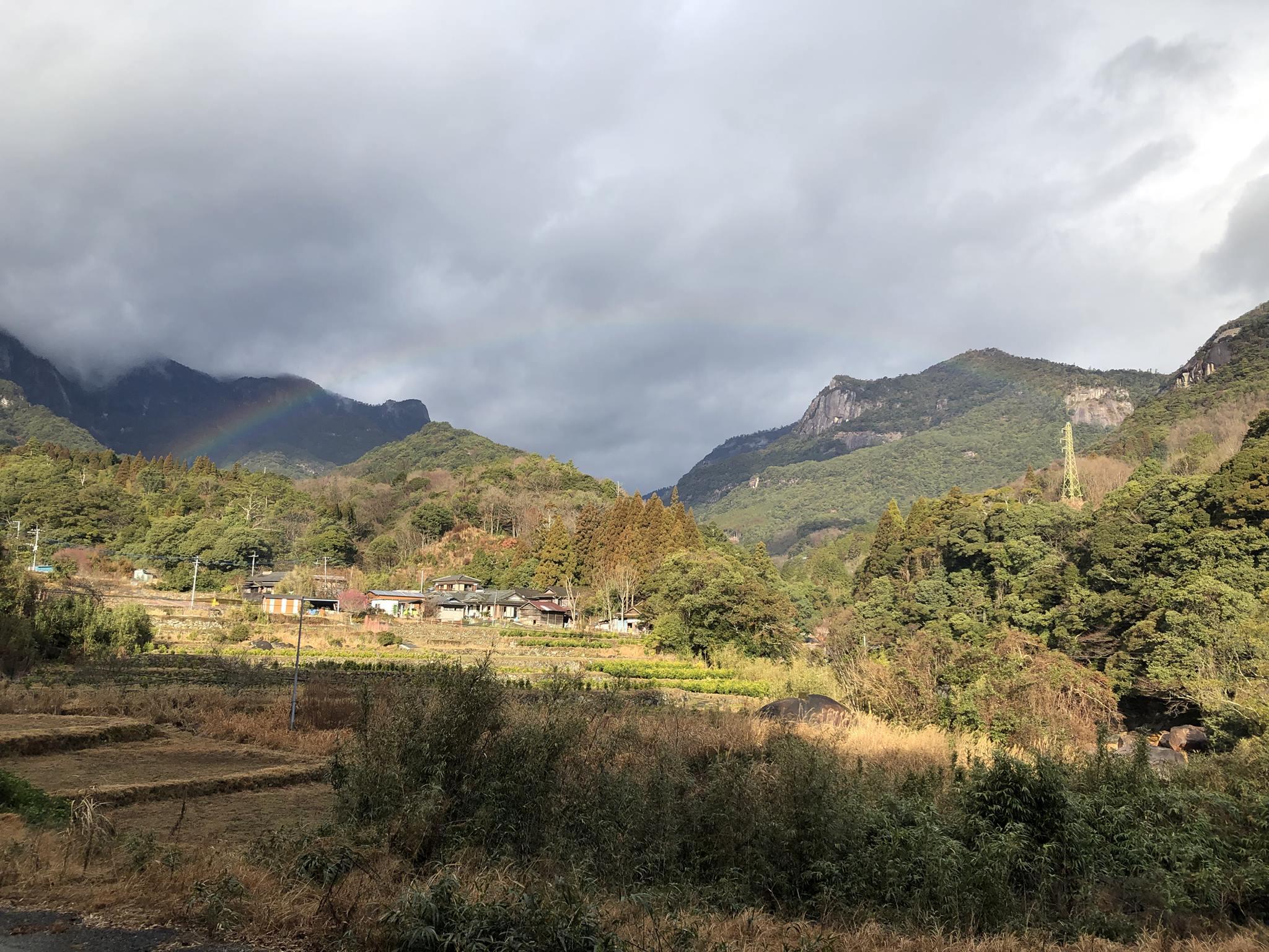 延岡自伐型林業研究会 講演・研修会に九州全県から40人以上が参集