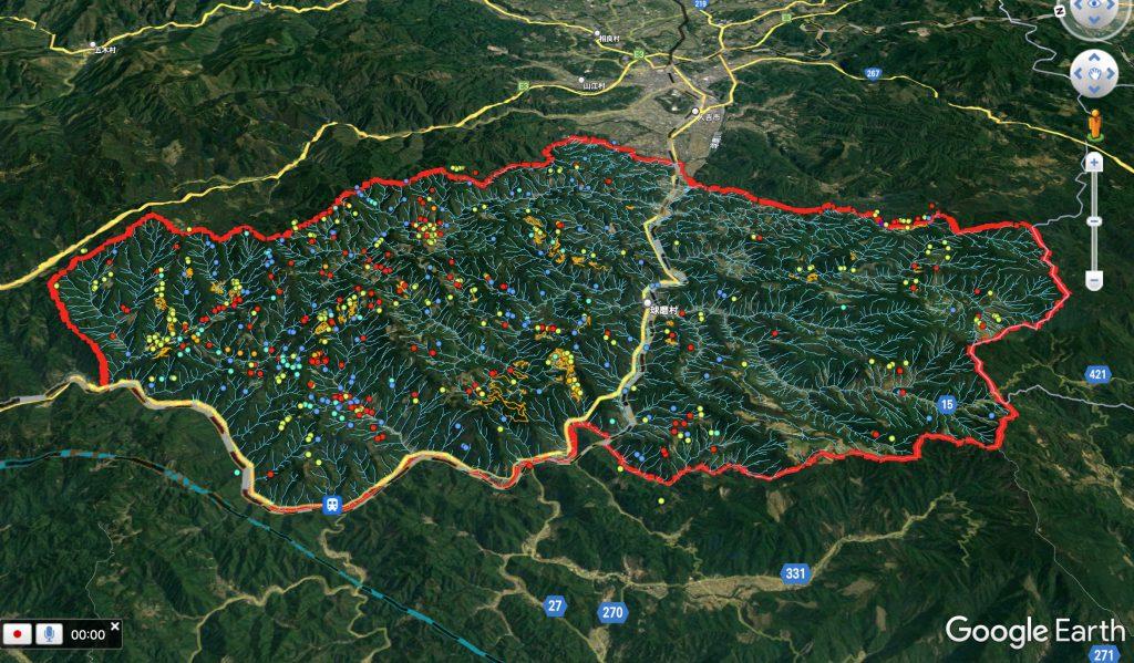 9.15 オンラインフォーラム「災害と林業〜土石流被害と林業の関係性の調査報告〜」